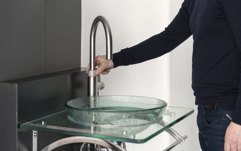 Kochend Wasser Hahn Baumgartner Martin Kg Haustechnik Im